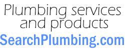 plumbing products and services